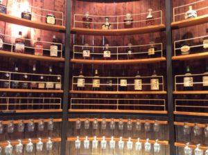 ウイスキー館