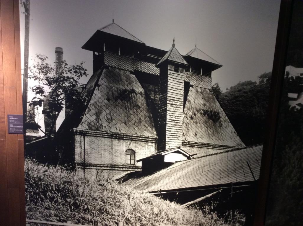 日本最古のモルトウイスキー蒸溜所(since 1923)