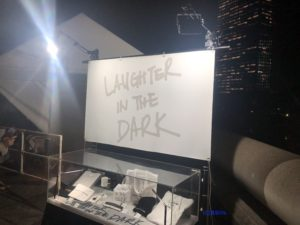 Laughter in the Dark Tour 2018 グッズ②