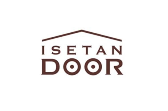ISETAN DOOR 公式